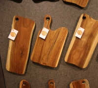 Teak Cutting Board /…